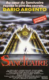 Affiche Sanctuaire