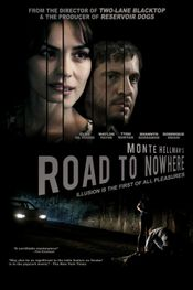 Affiche Road to Nowhere