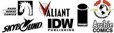 Cover Les séries adaptées de comics indés