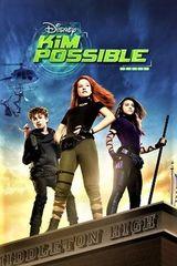 Affiche Kim Possible