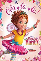 Affiche Fancy Nancy Clancy