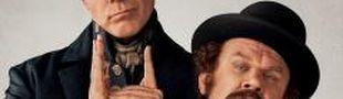 Affiche Holmes & Watson