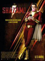 Affiche Shazam!
