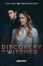 Affiche A Discovery of Witches