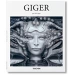 Couverture Giger