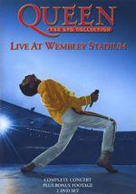 Affiche Queen: Live at Wembley Stadium