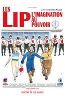 Affiche Les LIP, l'imagination au pouvoir