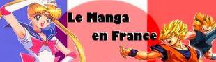 Cover Les premiers pas du Manga en pays francophones