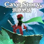 Jaquette Cave Story+