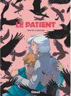 Couverture Le Patient