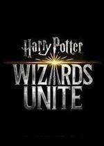 Jaquette Harry Potter: Wizards Unite