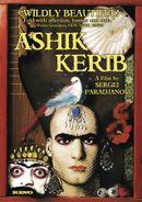 Affiche Achik Kerib, conte d'un poète amoureux