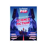 Couverture Le Point Pop Hs 4 Les chefs-d'oeuvre de la Science Fiction