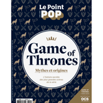 Couverture Le Point Pop Hs N 5 Game of Thrones