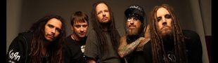 Cover Les meilleurs albums de Korn