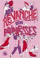 Couverture La revanche des princesses