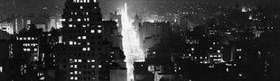 Cover Obsessions esthétiques : 1 - Errances nocturnes.