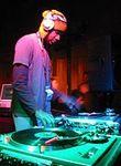 Photo DJ Spooky