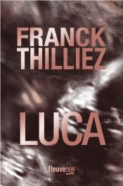 Couverture Luca