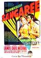 Affiche Sangaree