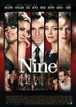 Affiche Nine