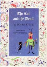 Couverture The Cat and the Devil