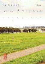 Couverture Solanin : Intégrale
