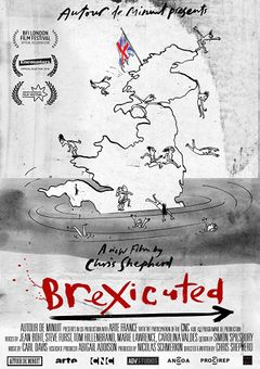 Affiche Brexicuted