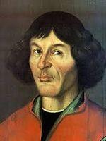 Photo Nicolas Copernic