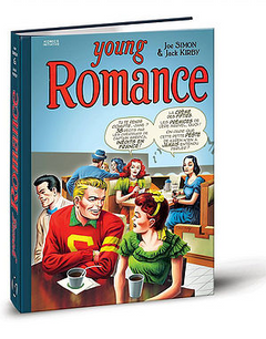 Couverture Young Romance