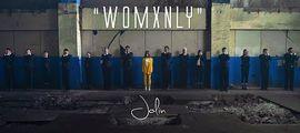 Vidéo Clip : Womxnly de Jolin Tsai