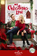 Affiche Romance secrète à Noël