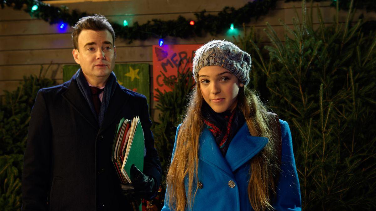 La Melodie De Noel La Mélodie de Noël   Téléfilm (2017)   SensCritique