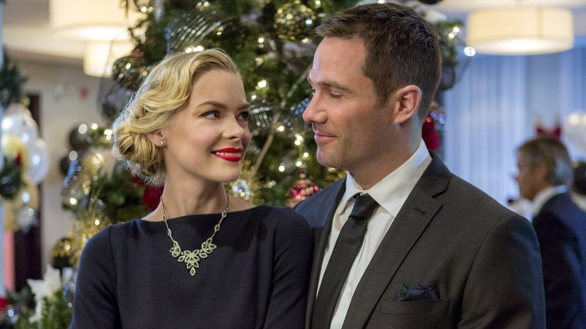 La Promesse De Noel.La Promesse De Noël Téléfilm 2017 Senscritique