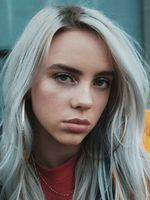Photo Billie Eilish