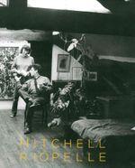 Couverture Mitchell / Riopelle - Un couple dans la démesure