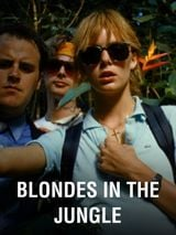 Affiche Blondes in the jungle