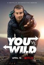 Affiche You vs. Wild