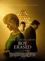 Affiche Boy Erased