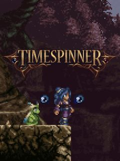 Jaquette Timespinner