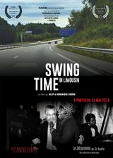 Affiche Swing Time in Limousin