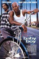 Affiche Baby Boy