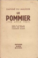Couverture Le Pommier