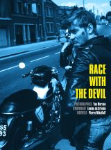 Couverture RACE WITH THE DEVIL