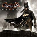 Jaquette Batman : Arkham Knight - En famille