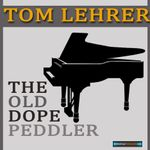 Pochette The Old Dope Peddler