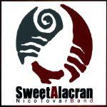 Pochette Sweet alacrán