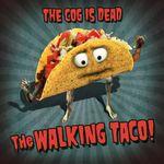 Pochette The Walking Taco (Single)