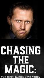 Affiche WWE: Chasing the Magic: The Nigel McGuiness Story