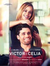 Affiche Victor et Célia